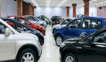 Car Dealership in Nigeria