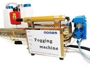 Fogging machine for Fumigation