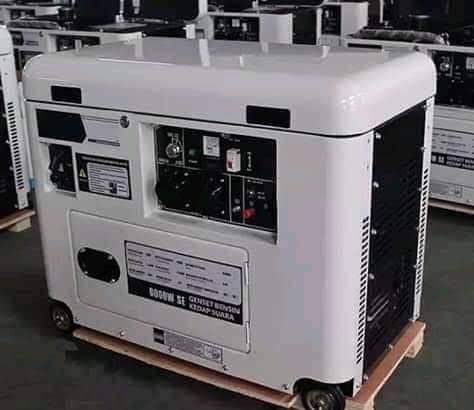 Wilson's fuelless power supply