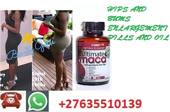 ULTIMATE MACA PILLS,OILS AND CREAMS+27635510139