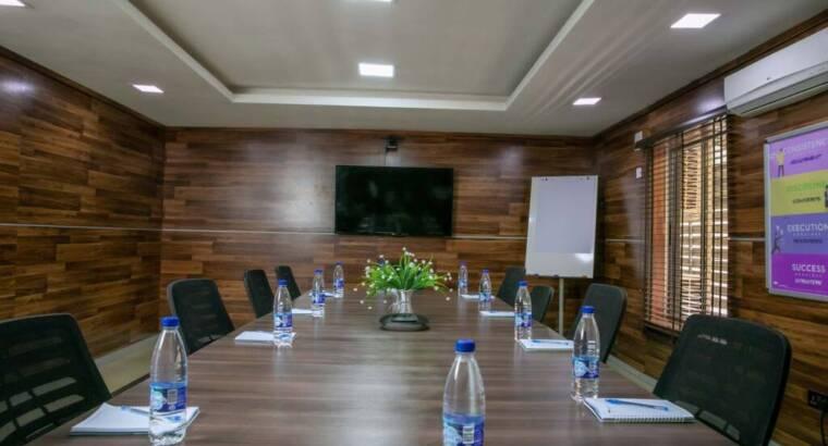 Best workspace in Nigeria