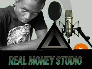 Music recording studio in Oshodi ikeja Lagos