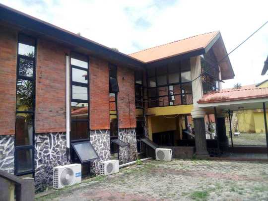 An Hotel Comprising of 29 rooms(Self Contained) for Sale.