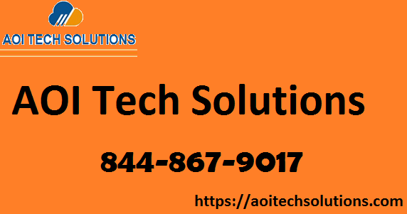 AOI Tech Solutions | 8448679017 | Network Security