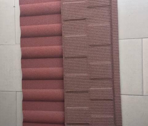 Best Kistin Stone Coated Roofing Sheet Tiles