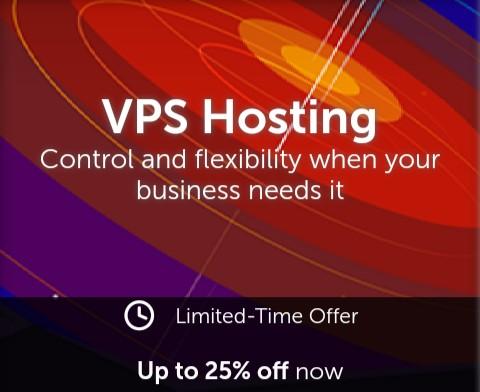 LiteSpeed VPS hosting