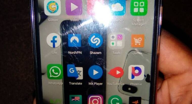 Gionee S11 lite 64GB for sale