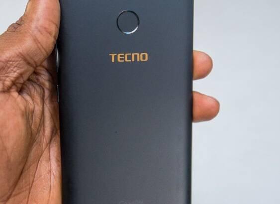 Techno Camon X for sale