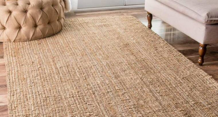 Jute Mats Available at Jute Rugs Online Stores