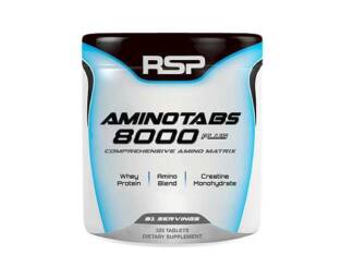 Amino tabs supplement