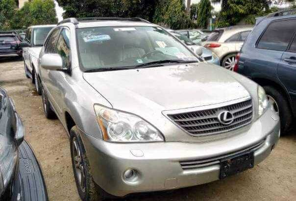 (08068690473)CUSTOM IMPOUNDED VEHICLES AND BAGS OF RICE FOR SALE