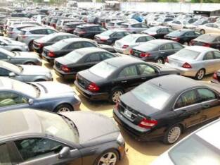 (08068690473)CUSTOM AUCTION OF TOYOTA VEHICLES 2020/2021