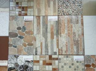 ROYAL CERAMIC TILES COMPANY