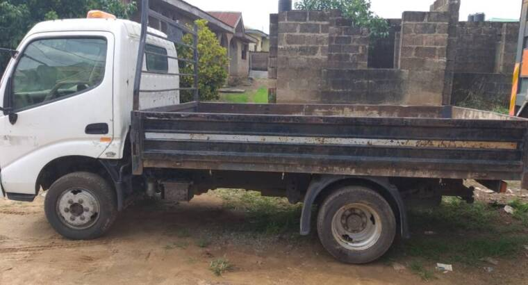 DYNA Truck for sale at Ibadan