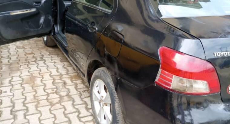 Toyota Yaris 2010 ( Nigeria Used )