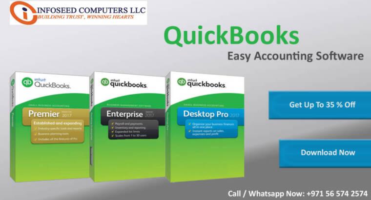 Intuit QuickBooks Software Download | QuickBooks