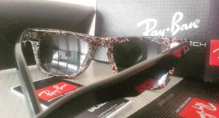 Ray Ban Sunglasses in Calabar