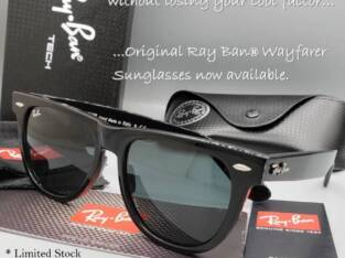 Ray Ban Sunglasses in Calabar