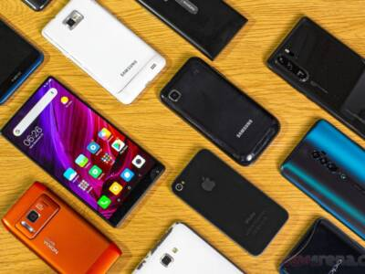 Top 10 Smartphones in Nigeria 2020