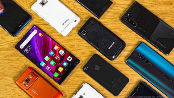 Top 10 Smartphones in Nigeria 2020