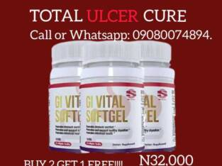 TOTAL ULCER CARE