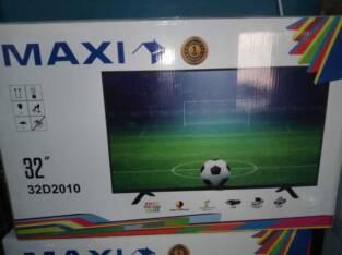Maxi 32 Led Tv