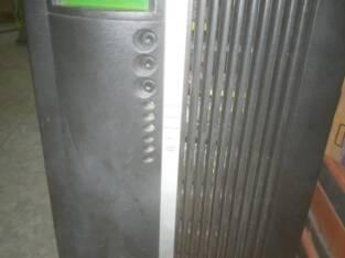 3kva 144vdc mega-tech inverter