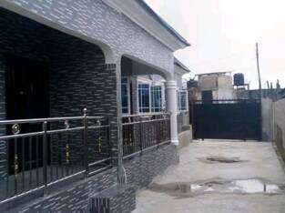 2 UNIT OF 3 BEDROOM FLAT IN YENAGOA