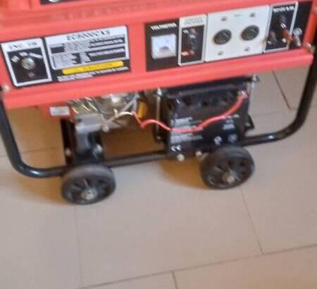 Elepaq generator
