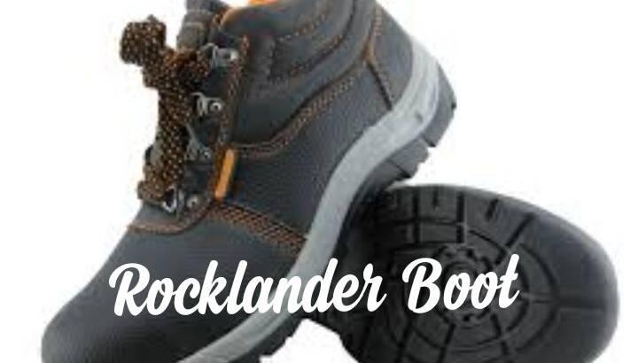 Rocklander Boot