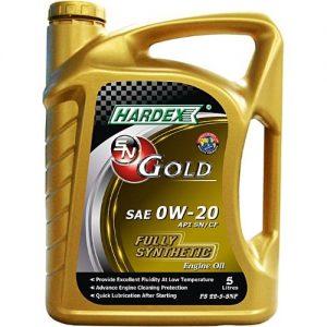 engine oil in lagos