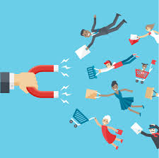 How to Pull and Retain Customers