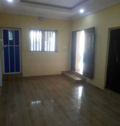 Newly Built 2Bedroom Flat With 3T/2B At Beachway Estate Irawo-Owode Lagos