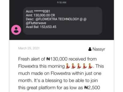 HOW TO MAKE 130,000 NAIRA MONTHLY