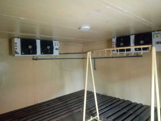 Cold Room for sale in Port-Harcourt