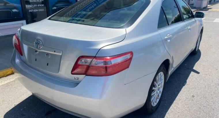 Toyota Camry 09132886359