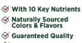 NATURE'S BOUNTY WOMEN'S MULTIVITAMIN GUMMIES