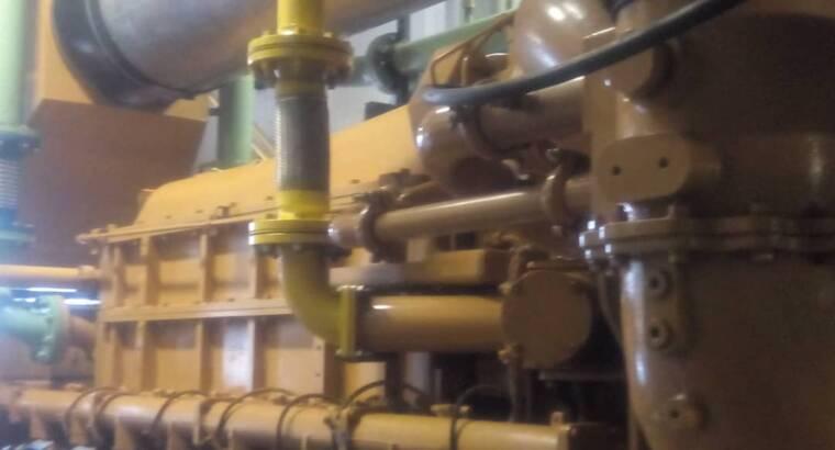 Diesel generator engineer specialist