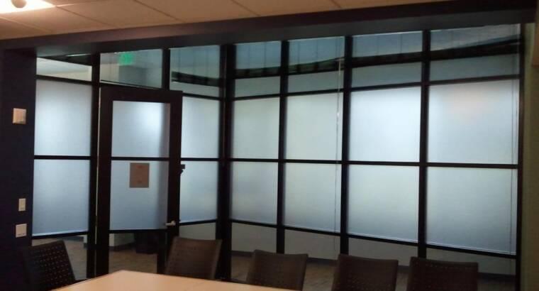 LLumar Decorative & Automotive Window films
