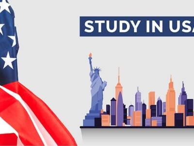 Education consultants for USA