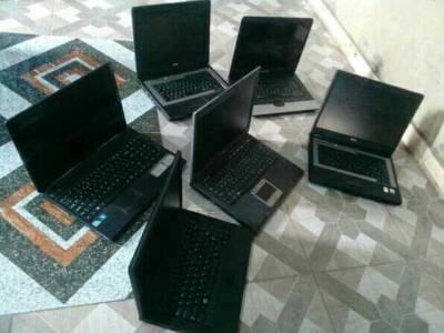 Laptop and TV repairs