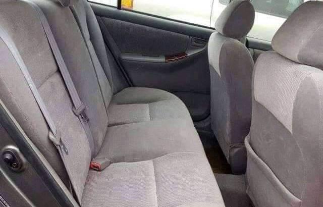 Toyota Corolla 2006 model for sale