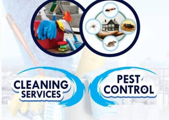 Cleaning and Fumigation