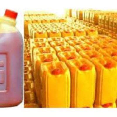 Palm oil in 25Litre Gallons