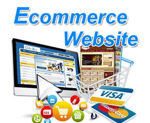 Launch Your Ecommerce Websit