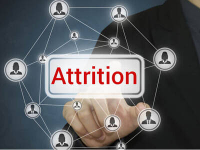 6 Ways To Reduce Attrition Rate and Increase Employee Retention Rate