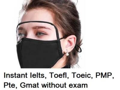 +380-9542-31375)Buy 100% Authentic IELTS,TOEFL,GRE