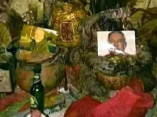 The best poweful spiritual herbalist man in nigeri