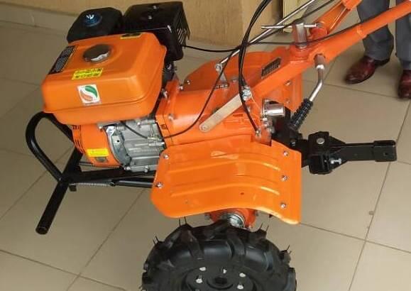 Multi-Purpose Power tiller machine
