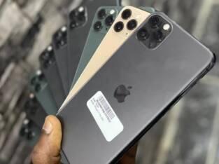 Premuim uk used || IPhone 11 Pro max || 64GB || 10